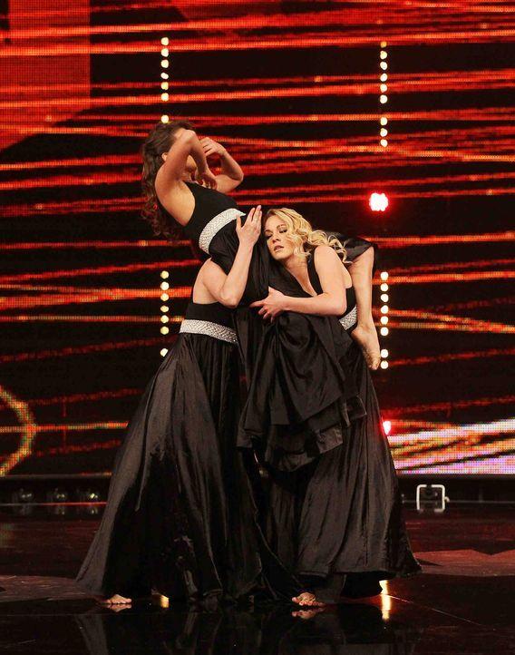 Got-To-Dance-BlackWine-08-SAT1-ProSieben-Guido-Engels - Bildquelle: SAT.1/ProSieben/Guido Engels