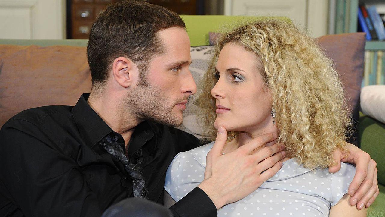Anna-und-die-Liebe-Folge-430-01-Sat1-Oliver-Ziebe - Bildquelle: SAT.1/Oliver Ziebe