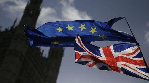 Wieder Schwierigkeiten bei Brexit-Verhandlungen