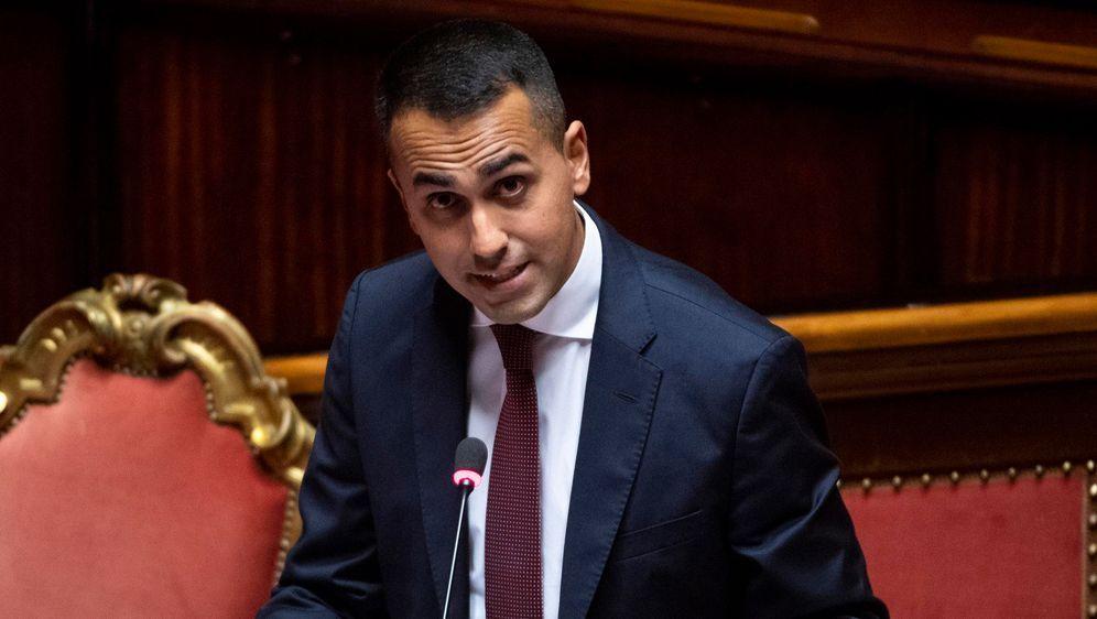 - Bildquelle: Maurizio Brambatti/ANSA/AP/dpa