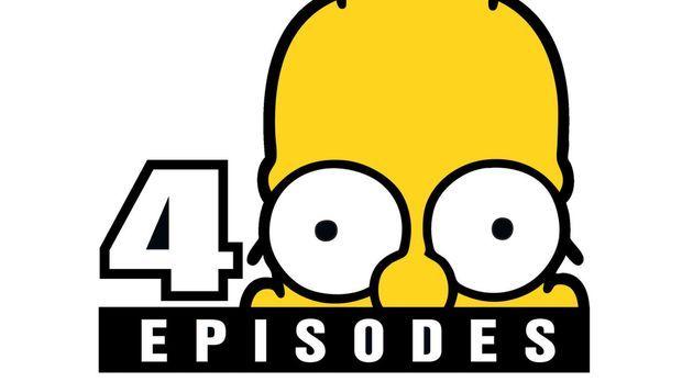 Die Simpsons - 400. Folge: Homer ... © 2006-2007 Twentieth Century Fox Film C...