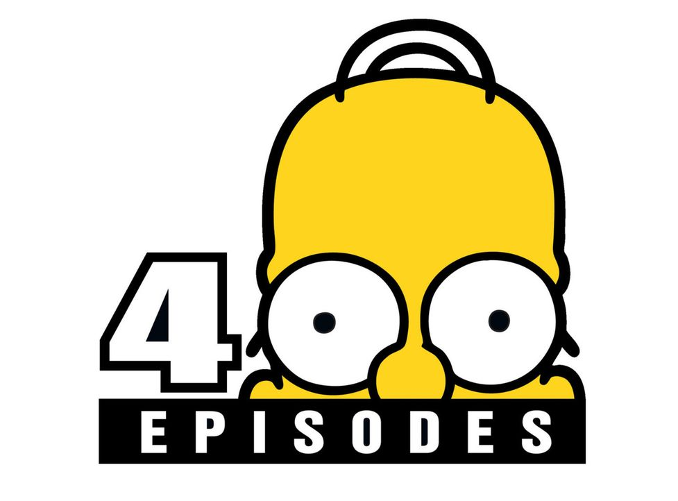 Die Simpsons - 400. Folge: Homer ... - Bildquelle: 2006-2007 Twentieth Century Fox Film Corporation.