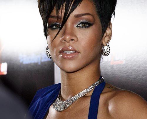 Galerie: Sexy Rihanna - Bildquelle: getty - AFP