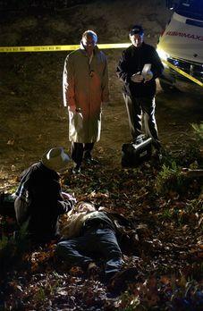 Navy CIS - Ein Mitarbeiter eines Call-Centers behauptet, am Telefon den Mord...