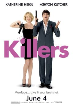 Kiss & Kill - KISS & KILL - Plakatmotiv - Bildquelle: Kinowelt GmbH