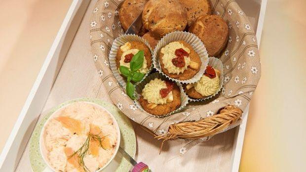 "Serpils ""Mini-Muffin-Brotzeit"""