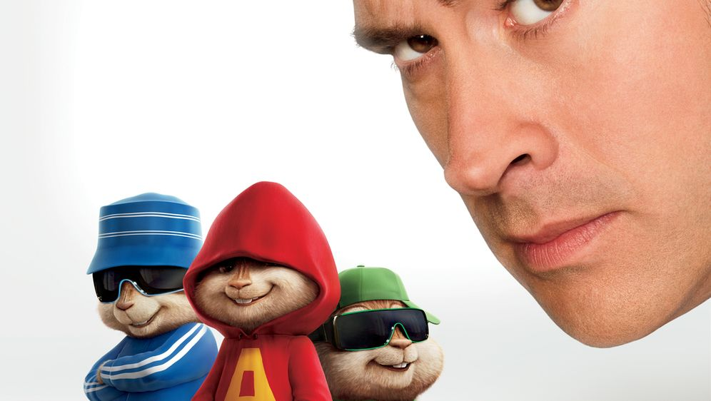 Film Alvin Und Die Chipmunks Der Kinofilm Sat1