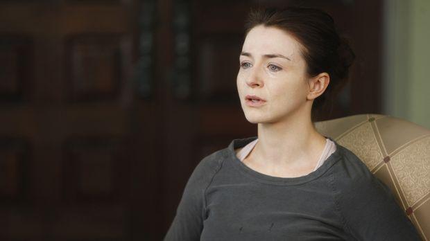 Amelia (Caterina Scorsone) trifft die schwere Entscheidung, in eine Entzugskl...