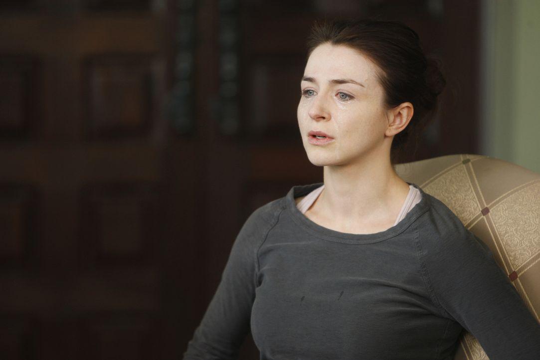 Amelia (Caterina Scorsone) trifft die schwere Entscheidung, in eine Entzugsklinik zu gehen. Dort findet sie durch ein 18-jähriges Mädchen zu neuer... - Bildquelle: ABC Studios