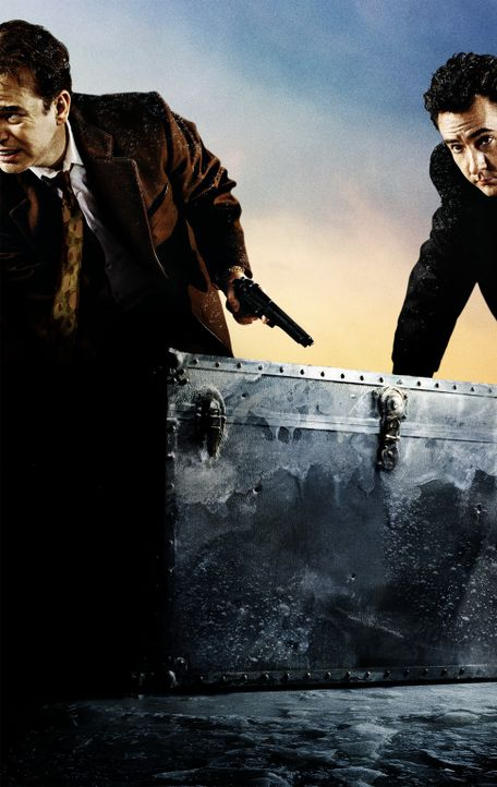 """""""The Ice Harvest"""" - Bildquelle: 2005 Focus Features LLC. All Rights Reserved."""
