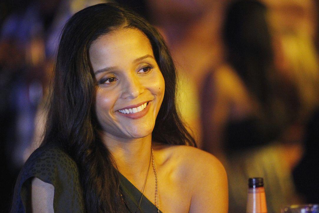 Amelias Freundin Michelle (Sydney Tamiia Poitier) befürchtet, dass sie von ihrer Mutter das Huntington-Gen geerbt hat. Amelia überredet sie, sich... - Bildquelle: ABC Studios