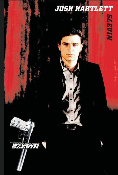 Lucky Number Slevin - mit Josh Hartnett - Bildquelle: Metro-Goldwyn-Mayer (MGM)