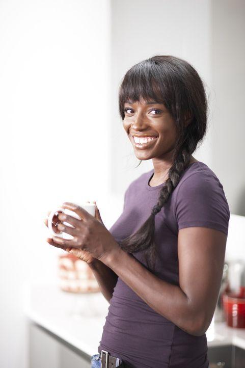 Lorraine Pascale teilt ihre köstlichen Rezepte, ihre Geheimnisse, ihre Leidenschaft und ihr Know-how ... - Bildquelle: Myles New
