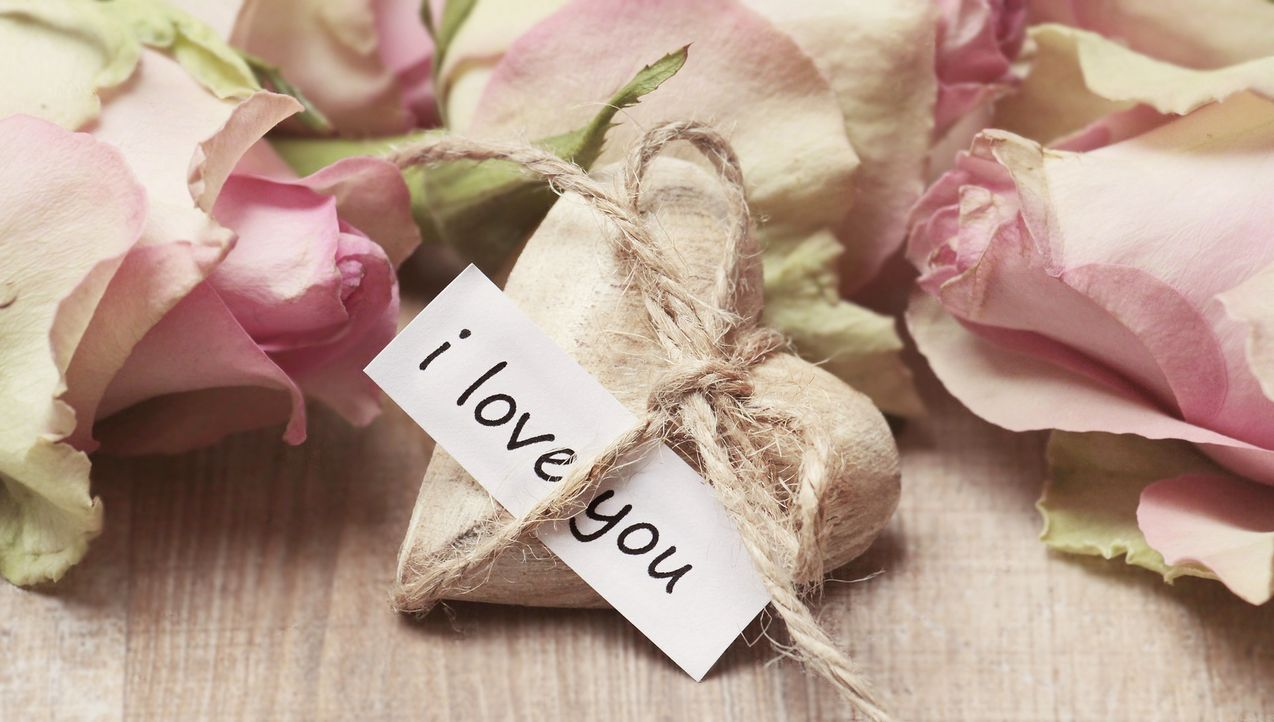 Liebe - Bildquelle: Pixabay