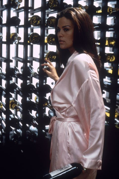 Um an ein Millionenvermögen zu gelangen, spinnt Brittney (Susan Ward) eine scheinbar perfekte Intrige. Doch dann holt sie Murphy's Law ein ... - Bildquelle: Columbia Pictures