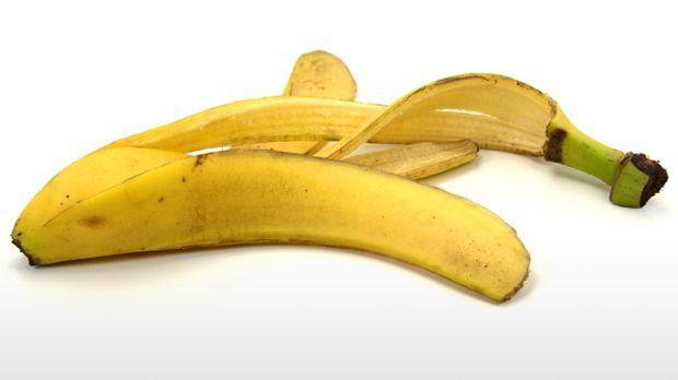 diät mit bananen