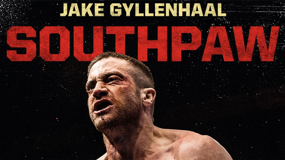 """Southpaw"" - ab 20.8. im Kino - Bildquelle: 2014 The Weinstein Company. All Rights reserved."