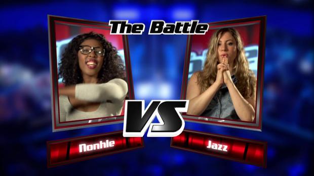 Nonhle vs. Jazz