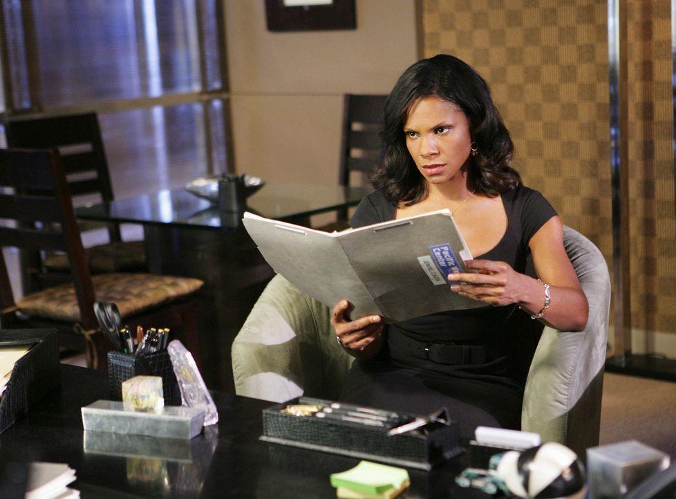 Naomi (Audra McDonald) erhält das Angebot, mit Dr. Lockhart zusammenzuarbeiten. Damit zieht sie sich den Groll ihrer Kollegen auf sich ... - Bildquelle: ABC Studios