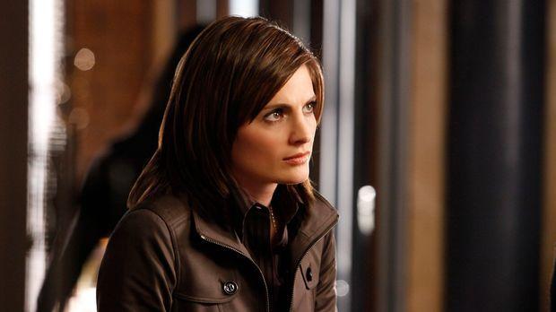 Ein Serienmörder ist offenbar besessen von Nikki Heat, widmet ihr seine Morde...