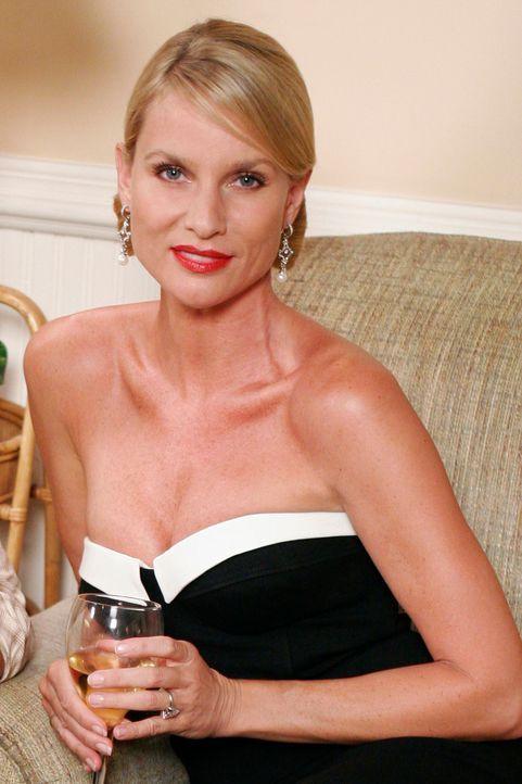 Weiß, wie sie Carlos und Gabrielle zu Weißglut bringen kann: Edie (Nicolette Sheridan) ... - Bildquelle: ABC Studios