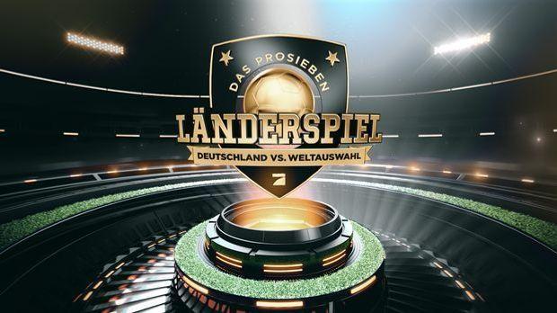 ProSieben Länderspiel Logo