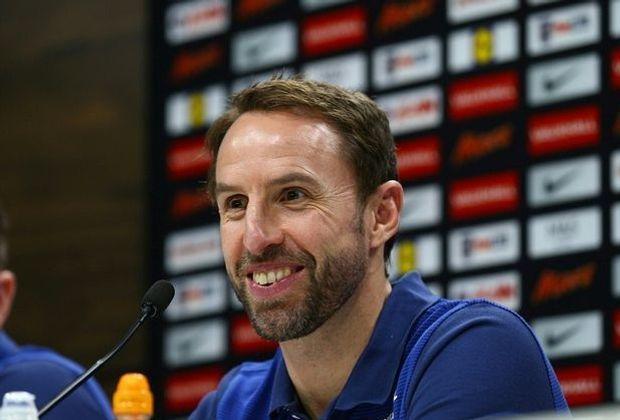 Gareth Southgate zieht eine positive Bilanz