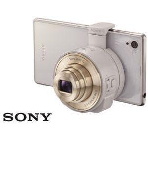 Smartshot-Linse von Sony