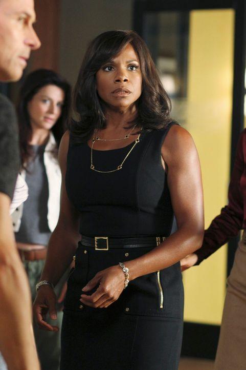 Hat die Freundschaft von Naomi (Audra McDonald) und Addison, wegen Sam einen Riss bekommen? - Bildquelle: ABC Studios