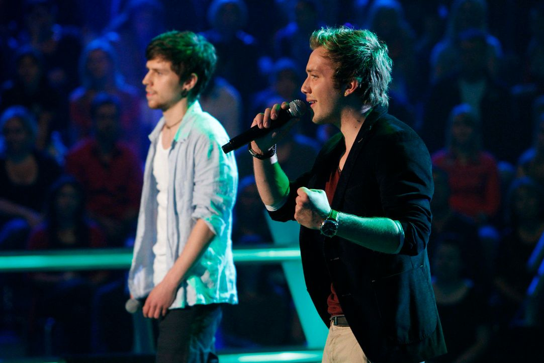 battle-mirko-02-the-voice-of-germany-huebnerjpg 1775 x 1184 - Bildquelle: SAT.1/ProSieben/Richard Hübner