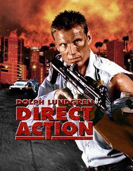 Direct Action - Direct Action - Bildquelle: Nu-Image Films