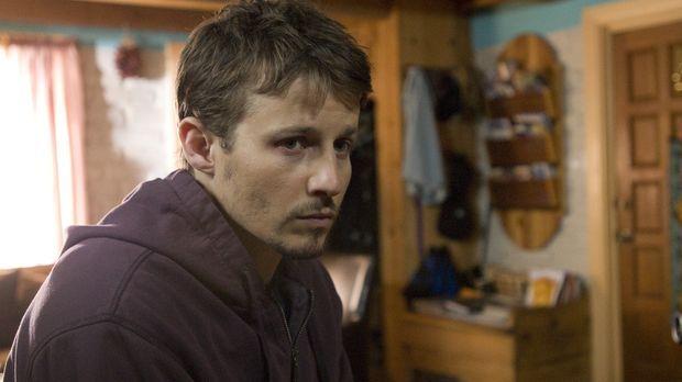 Hat Henry (Will Estes) etwas mit dem Mord an Lily Adams zu tun? © USA Network