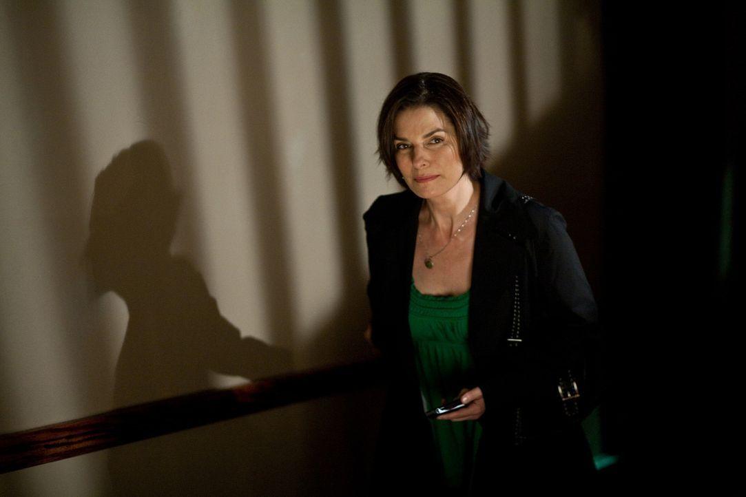 Begeht einen tödlichen Fehler, als sie sich verliebt: Susan (Sela Ward) ... - Bildquelle: 2009 Screen Gems, Inc. All Rights Reserved.