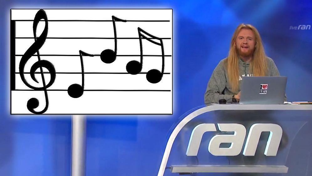 Hier findet ihr alle Songs aus der ranNFL-Sendung - Bildquelle: ran.de