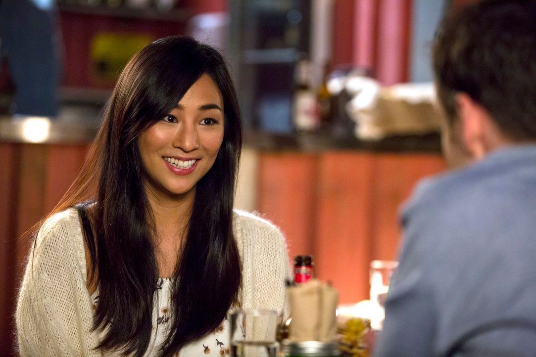 New Girl Staffel 4: Greta Lee - Bildquelle: Fox Broadcasting Company