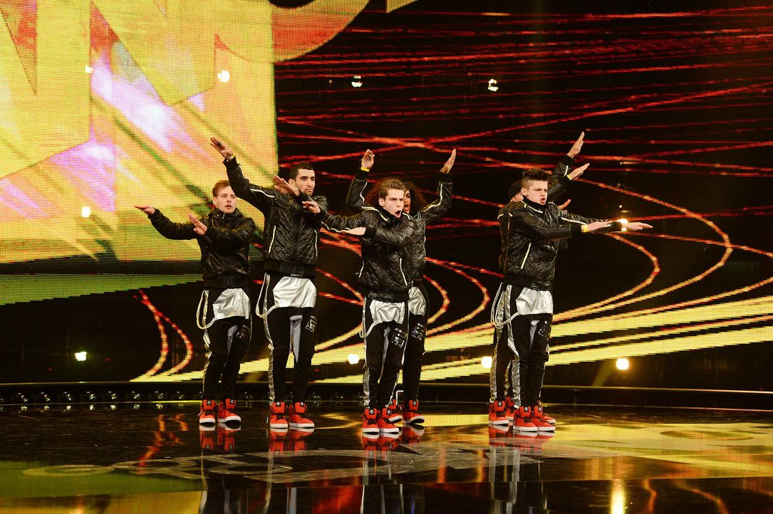 Got-To-Dance-2MAD-09-SAT1-ProSieben-Willi-Weber - Bildquelle: SAT.1/ProSieben/Willi Weber