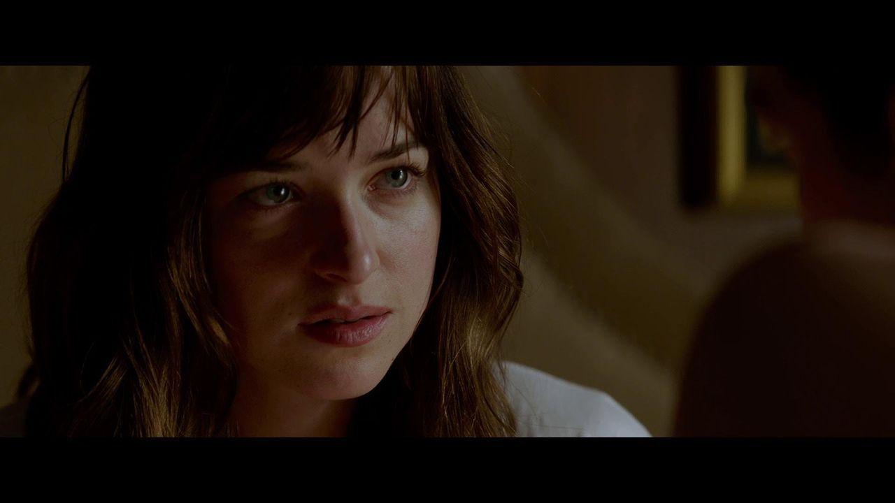 Dakota Johnson: Brünett für Shades of Grey - Bildquelle: Universal Pictures