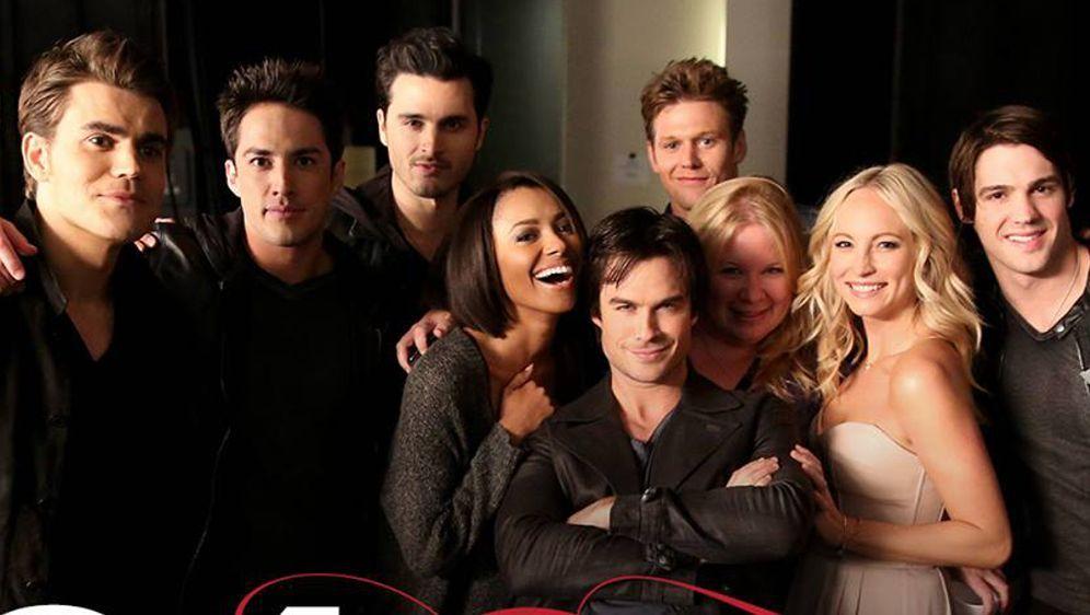 Ganze Folgen Vampire Diaries
