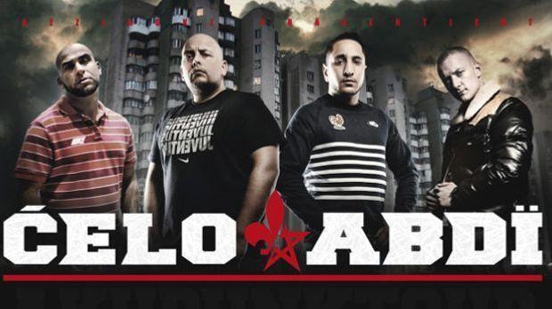 Celo & Abdi Tour