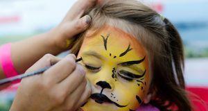 Faschingskostüme_2015_11_06_Tiger schminken_Bild 3_fotolia_Rafael Ben-Ari