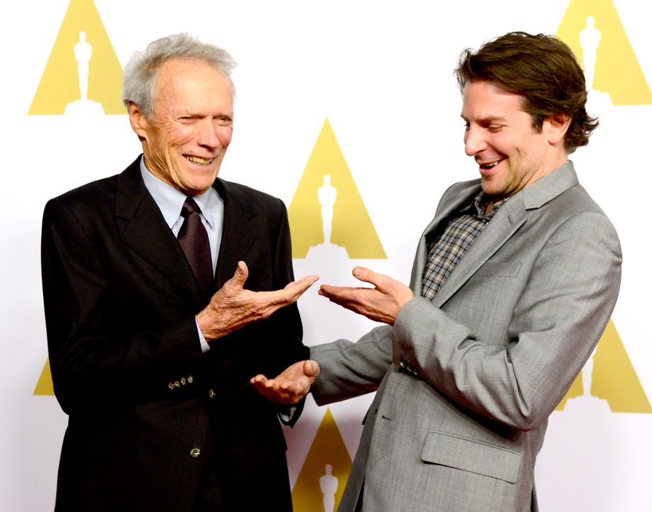 Oscars-Luncheon-150202-08-dpa - Bildquelle: dpa