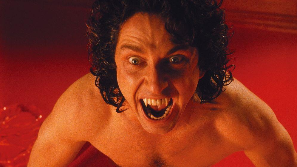 Wes Craven präsentiert Dracula - Bildquelle: Dimension Films