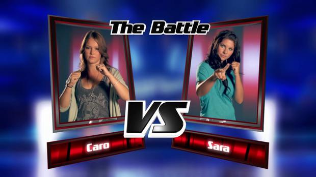 Caro vs. Sara