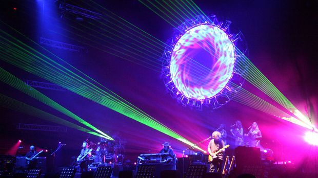 The Australian Pink Floyd Show 2015