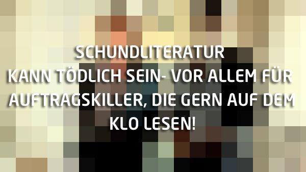 Pulp Fiction 1 - Bildquelle: Kinowelt GmbH
