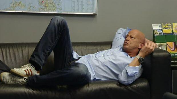 K 11 - Kommissare Im Einsatz - K 11 - Kommissare Im Einsatz - Staffel 9 Episode 115: Auf Der Couch