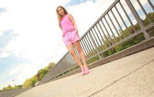 pinkklamotten