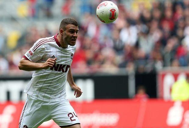 Berkay Dabanli läuft künftig für Rot-Weiß Erfurt auf