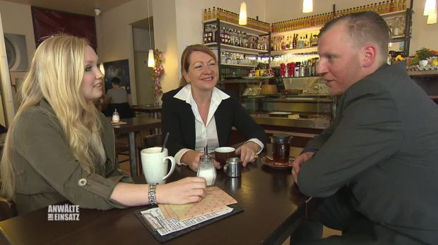 Anwälte Im Einsatz - Anwälte Im Einsatz - Staffel 1 Episode 155: Die Befleckte Empfängnis