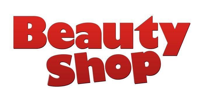 Beauty Shop - Beauty Shop - Logo - Bildquelle: 2005 METRO-GOLDWYN-MAYER PICTU...